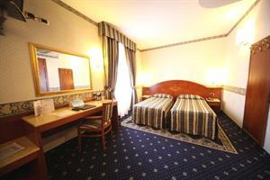 Holidays at Baviera - Mokinba Hotels in Milan, Italy
