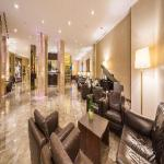Holidays at Best Western Galles Milan Hotel in Milan, Italy