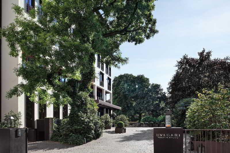 Holidays at Bulgari Hotels And Resorts Milano in Milan, Italy