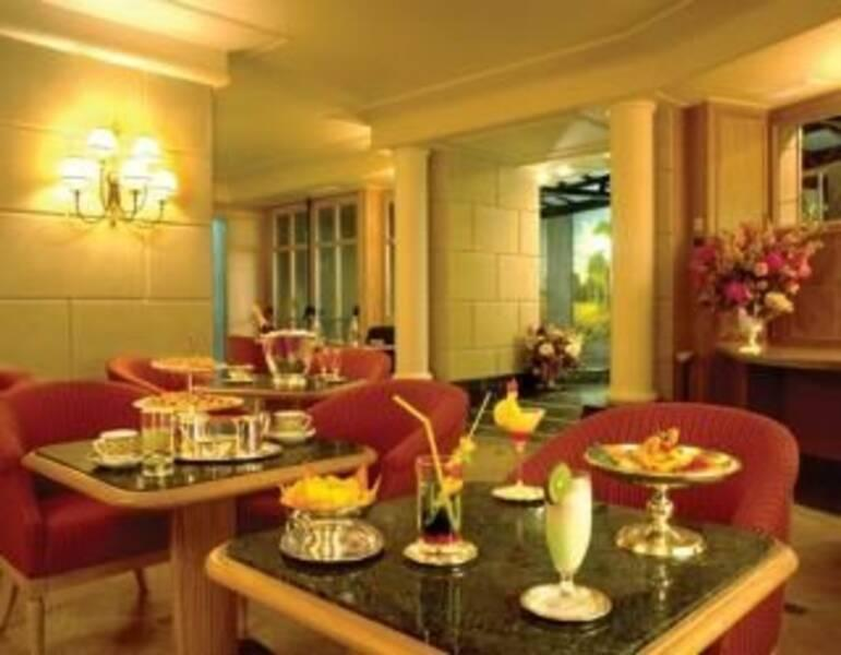Holidays at Capitol World Class Hotel in Milan, Italy