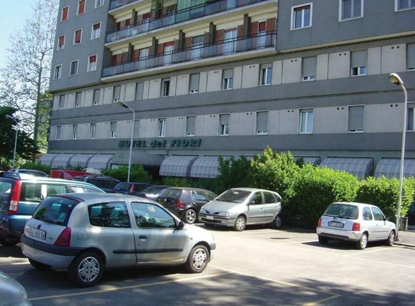 Holidays at Dei Fiori Hotel in Milan, Italy