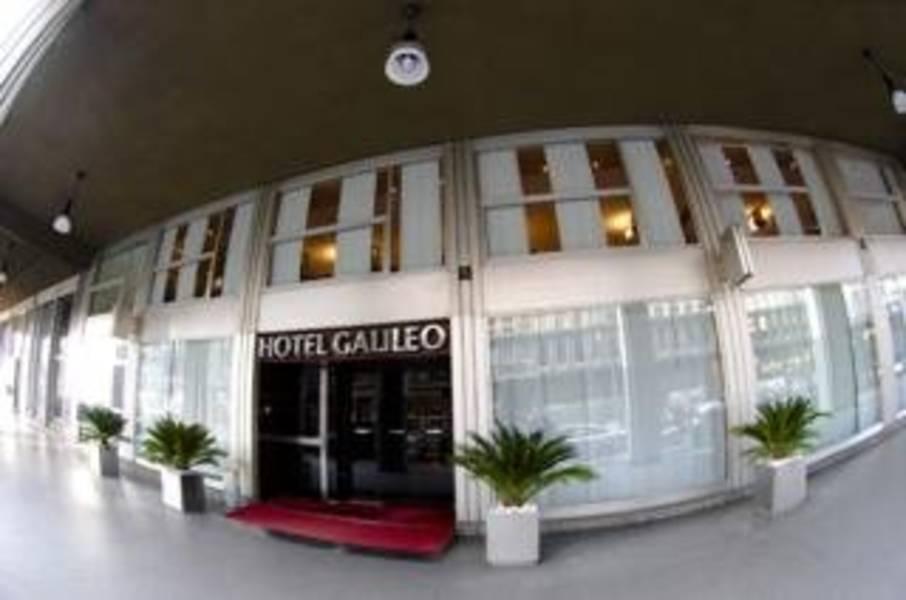 Holidays at Galileo Milano Hotel in Milan, Italy
