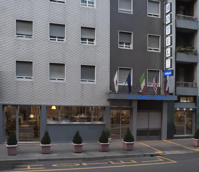 Holidays at Gamma Hotel in Milan, Italy
