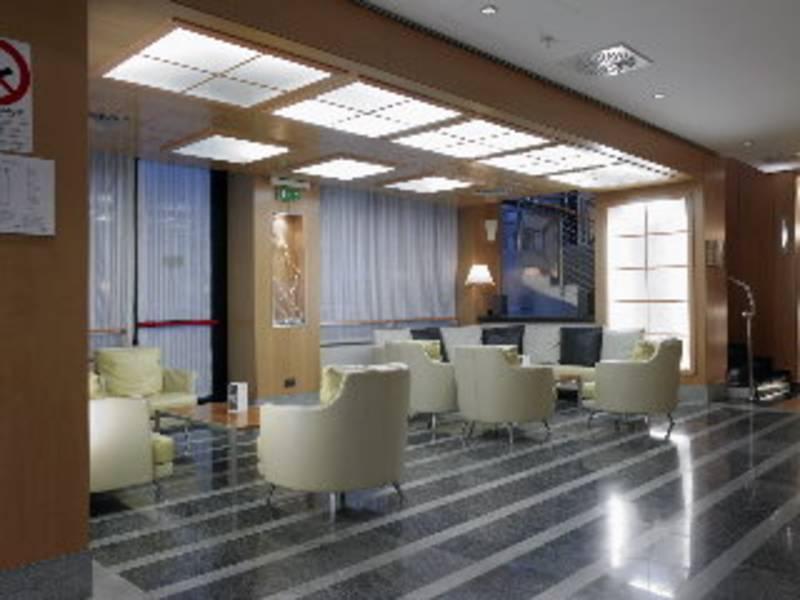Holidays at NH Milano Machiavelli Hotel in Milan, Italy