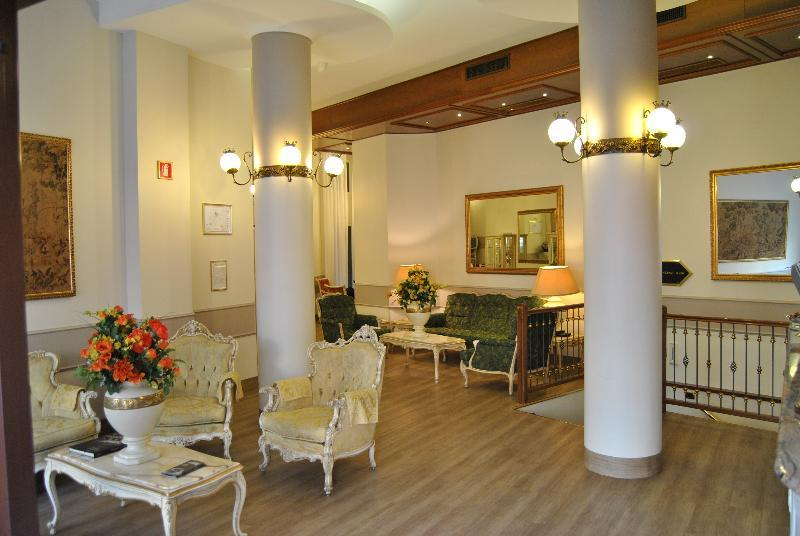 Holidays at King - Mokinba Hotels in Milan, Italy