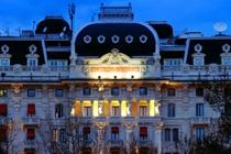 Le Meridien Excelsior Gallia Hotel
