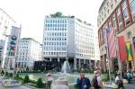 Mercure Milano Centro Hotel Picture 86