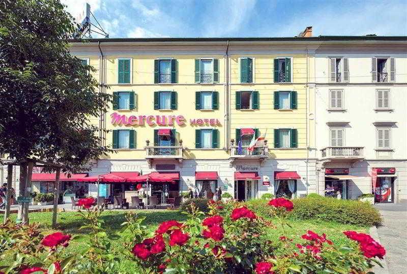 Mercure Milano Centro Hotel