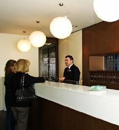 Portello Hotel Gruppo Mini