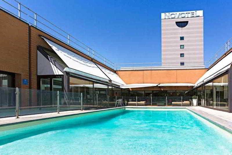 Novotel Milano Linate Airport Hotel