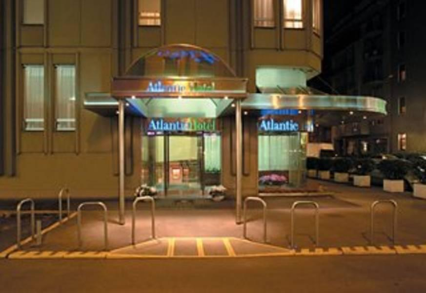 Holidays at Best Western Atlantic Hotel in Milan, Italy