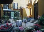 Holidays at Sanpi Milano Hotel in Milan, Italy