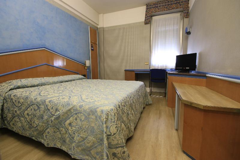 Holidays at Lido Hotel in Milan, Italy