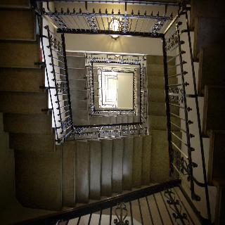 Holidays at Palladio Hotel in Milan, Italy