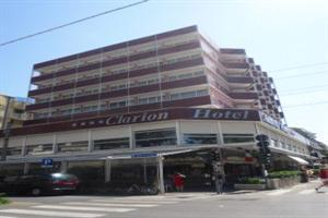 Holidays at Clarion Admiral Palace Hotel in Rimini, Italy