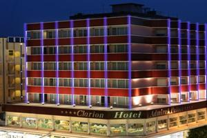 Clarion Admiral Palace Hotel