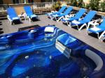 Holidays at Best Western Nettunia Hotel in Rimini, Italy
