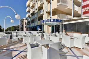 Sole Blu Hotel