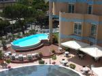 Holidays at Savoia Hotel Rimini in Rimini, Italy