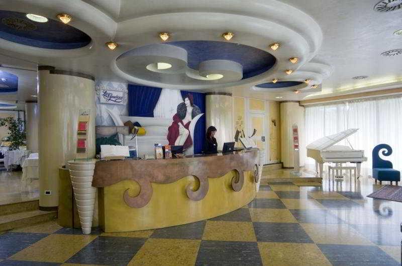 La Gradisca Hotel