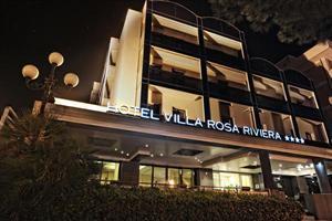 Villa Rosa Riviera Hotel