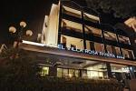 Holidays at Villa Rosa Riviera Hotel in Rimini, Italy