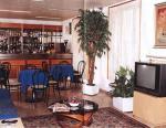 Holidays at Villa Diana Marina Hotel in Rimini, Italy