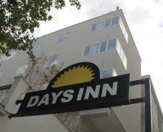 Holidays at Days Inn Hotel in Rimini, Italy