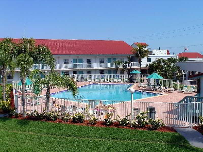 Holidays at La Quinta Inn Cocoa Beach Hotel in Cocoa Beach, Florida