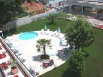 Holidays at Amfora Hotel in Rabac, Croatia