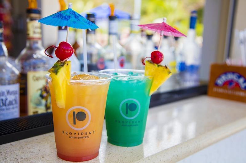Holidays at Ocean Pointe Suites At Key Largo Hotel in Key Largo, Florida Keys