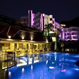 Holidays at View Hotel Deluxe Turgutreis in Turgutreis, Bodrum Region