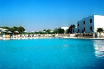 Holidays at Malama Beach Hotel in Akyarlar, Turgutreis