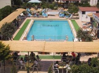 Holidays at Reishan Apart Hotel in Turgutreis, Bodrum Region