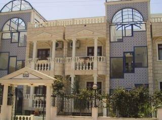 Reishan Apart Hotel