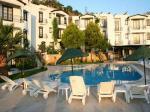 Sunny Garden Nilufer Hotel Picture 2