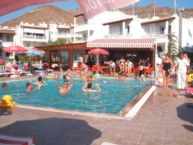 Galindo Apart Hotel