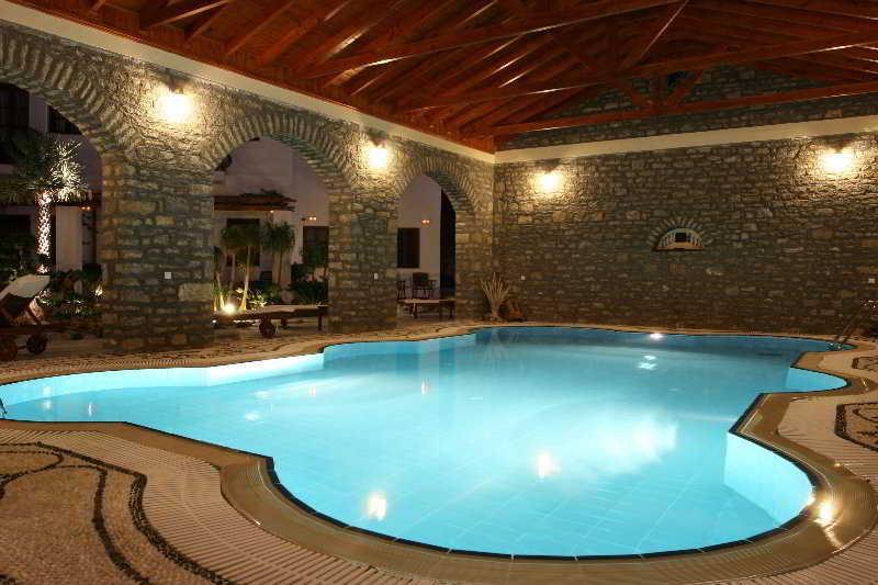 Holidays at Iapetos Village Hotel in Symi Town, Symi