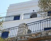 Holidays at Villa Stratis Apartment 6 in Symi Town, Symi