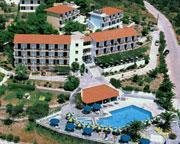 Holidays at Princessa Hotel in Pythagorio, Samos
