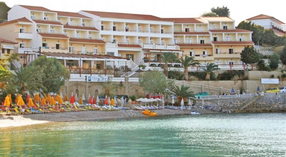Holidays at Samos Bay Hotel in Samos Town, Samos
