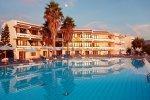 Holidays at Thalassa Hotel in Lambi, Kos