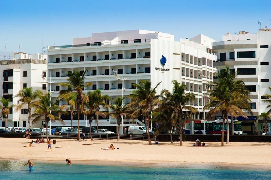 Holidays at Lancelot Hotel in Arrecife, Lanzarote