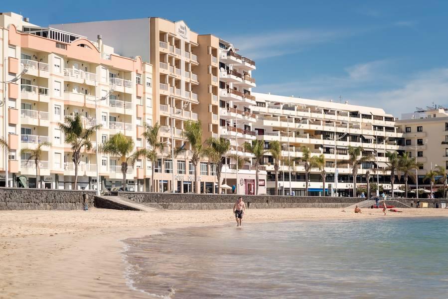 Holidays at Diamar Hotel in Arrecife, Lanzarote