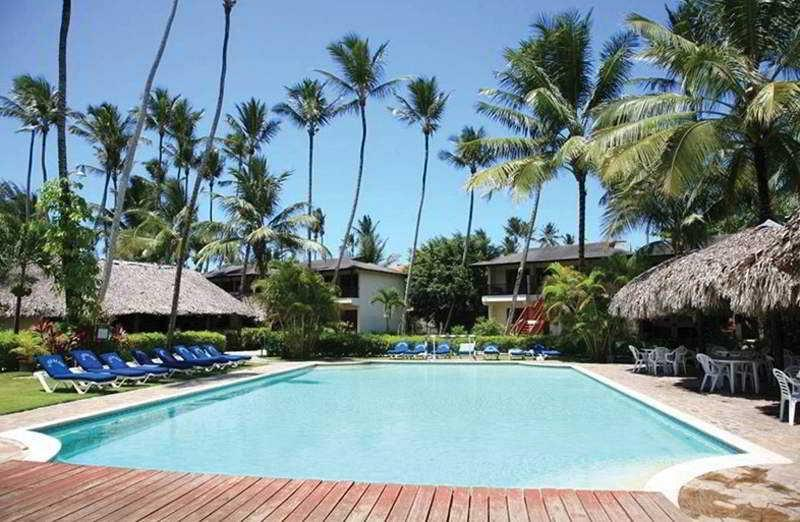 Holidays at Aligio Beach Resort Hotel Club in Las Terrenas, Dominican Republic