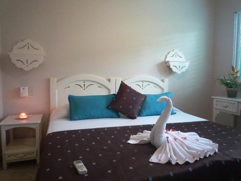 Holidays at La Dolce Vita Hotel in Las Terrenas, Dominican Republic