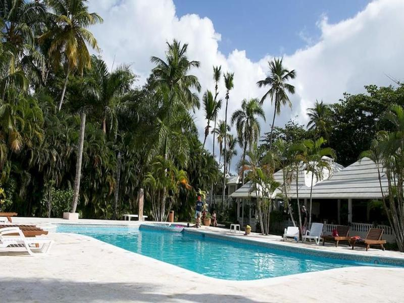 Holidays at Punta Bonita Beach Resort Hotel in Samana, Dominican Republic