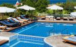 Holidays at San Marco Hotel in Houlakai Bay, Agios Stefanos