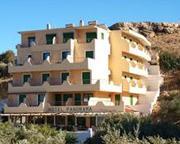 Holidays at Panorama Hotel in Pigadia, Karpathos