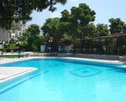 Holidays at Oasis Hotel Apartments in Glyfada Athens, Greece